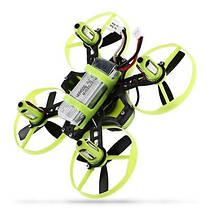 IDEAFLY F90 осьминог матовый микро FPV гоночный дрон-RTF Зелёный, фото 3
