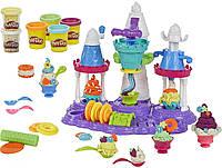 """Play-Doh Ice Cream Castle Игровой набор Плей до """"Замок мороженого"""" оригинал из США"""