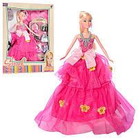 Кукла с одеждой и аксессуарами 8826-С