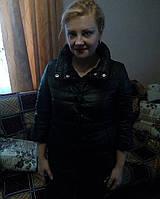 женская куртка деми, р.(44-46), доставка по Украине