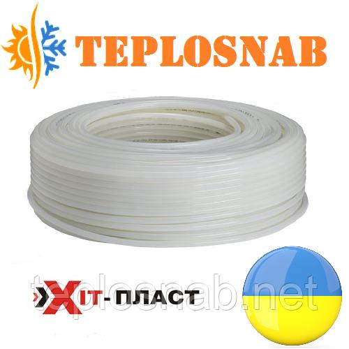 Труба для теплого пола Хит-Пласт 16х2 PE-RT (Украина)