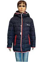 Куртка на 8-13 лет