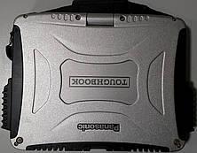 CF-19 MK3 Защищенный ноутбук Panasonic Toughbook CF-19 MK3 (экран 1000 нит) 3G GPS Dual Touch