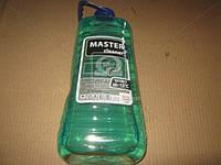 Омыватель стекла зим. Мaster cleaner -12 Морск. бриз 4л oмыватель