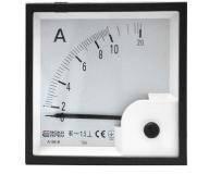 АС Амперметр прямого включения 100А Модель А-96-6