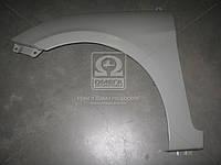 Крыло переднее левое Hyundai ACCENT 10- (производство Mobis), AFHZX