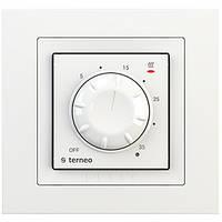 Терморегулятор Тerneo rol unic (для инфркрасн. панелей и конвекторов) гарантия 36 месяцев