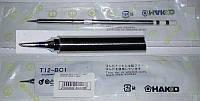 Паяльное жало HAKKO T12-BC1 ПРЯМОЕ (Made in Japan)