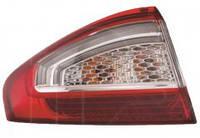 Фонарь задний для Ford Mondeo седан '10-14 левый (DEPO) внешний LED