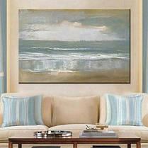 Mintura MT160978 ручная роспись пейзаж картина маслом Холстины Цветной, фото 3