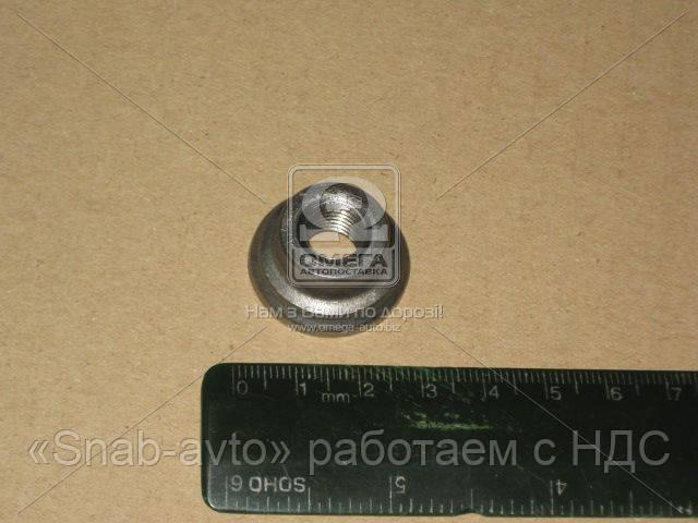 Гайка М10 х1,25 приварная ВАЗ (производство Белебей) (арт. 2108-2904311)