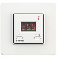 Терморегулятор Тerneo vt  (для инфркрасн. панелей и конвекторов) гарантия 36 месяцев