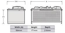 Электрокамин Dimplex Opti-Myst Cassette 600, фото 2