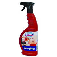 Полироль для мебели Gallus Mobelpflege 650 ml