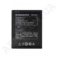 АКБ оригинал Lenovo BL217 S930 3000 mAh
