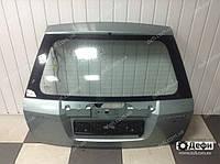 Крышка багажника [+ стекло] - универсал Chevrolet Lacetti