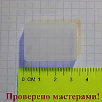 Формы для эпоксидной смолы прямоугольник