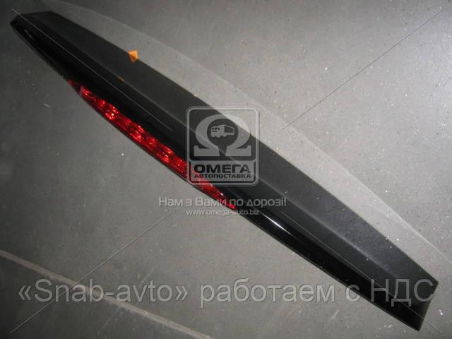 Спойлер крышки багажника KYRON 08-14 (производство SsangYong) (арт. 7961009101), ACHZX