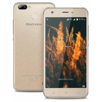 Blackview A7 Pro 4G смартфон Золотой, фото 2