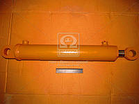 Гидроцилиндр ПКУ-0.8, СНУ-550, ПСБ-800, КУН-10 80/40x400-3.22 (Производство Украина) Ц80/40х400-3.22, AGHZX