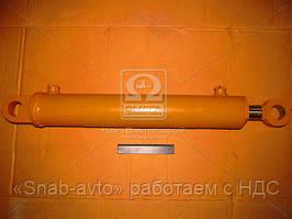 Гидроцилиндр ПКУ-0.8, СНУ-550, ПСБ-800, КУН-10 80/40x400-3.22 (производство Украина) (арт. Ц80/40х400-3.22), AGHZX