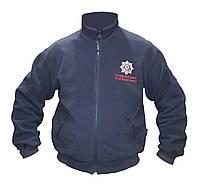Флис Polartec Fire & Rescue. Великобритания, оригинал.