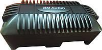 """Компактный активный автомобильный сабвуфер 8 """" BM Boschmann EXP-804P"""