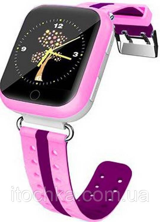 Детские часы SMARTYOU Q100S Pink