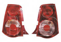Фонарь задний для Kia Picanto '07-10 правый (FPS)