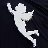 Ангел, купидон - декор на День валентина, свадебный декор из пенопласта