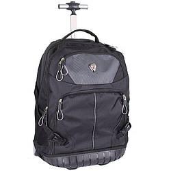 Дорожный рюкзак на колесах RW502201
