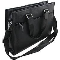 Кожаная мужская сумка для ноутбука. BN541101