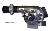 Горелка AR-CO BR-40 на отработанном масле