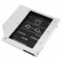 ORICO L95SS-V1-SV внутренний жесткий диск коробка Серебристый
