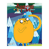Дневник школьный Kite Adventure Time AT17-262-1, фото 1