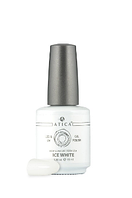 Гель-Лак Ice White GPM01 7,5 Мл.