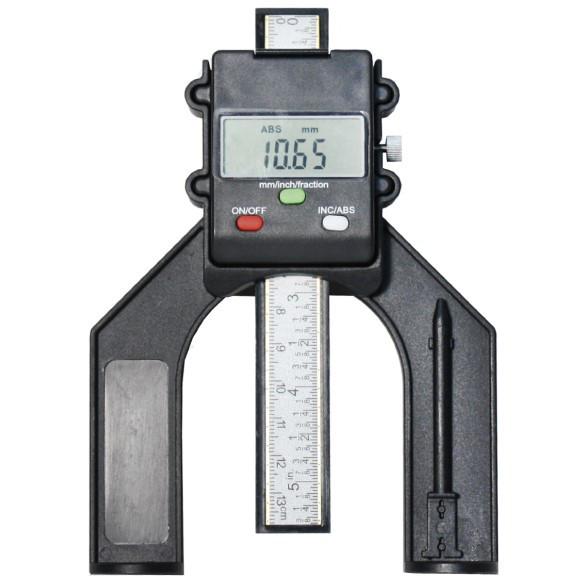 Электронный индикатор глубины и  высоты MDH-001