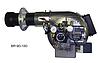 Горелка AR-CO BR-130 на отработанном масле