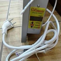 Обогреватели для дома энергосберегающие Венеция ПКК 1400Е керамическая панель, фото 3