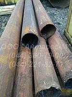 Труба стальная 168 x 5; 6 мм