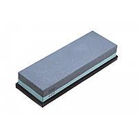 Камень точильный, точилка с твердой и мягкой доводкой(240/400 GRIT)