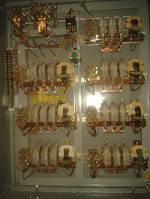 Панели серии ТС ( ТСА-160 / ТСА-250 / ТСД-160 / ТСД-250 / ТСАЗ-160 / ТСАЗ-250 )