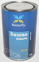 Готовая автокраска Butterfly BaseCoat