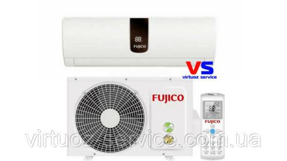 Кондиционер Fujico ACF-l18AH Inverter, фото 2