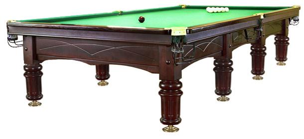 Бильярдный стол Клубный (Ардезия) 9 футов