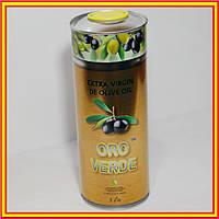 """Оливковое масло """"Ора Верде"""". Испания. 1л"""