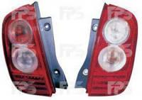 Фонарь задний для Nissan Micra K12 '03-10 правый (DEPO) 215-19G6R-LD-UE