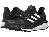 Кроссовки/Кеды (Оригинал) adidas Energy Boost Core Black/Footwear White