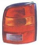 Фонарь задний для Nissan Micra K11 '92-98 правый (DEPO) 270588-E