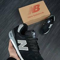 Замшевые мужские кроссовки. Хит продаж!, фото 1